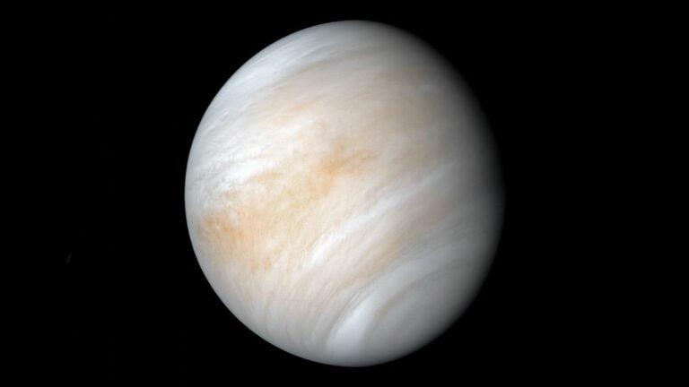 NASA, 2030 yılına kadar Venüs'e iki görev gönderecek