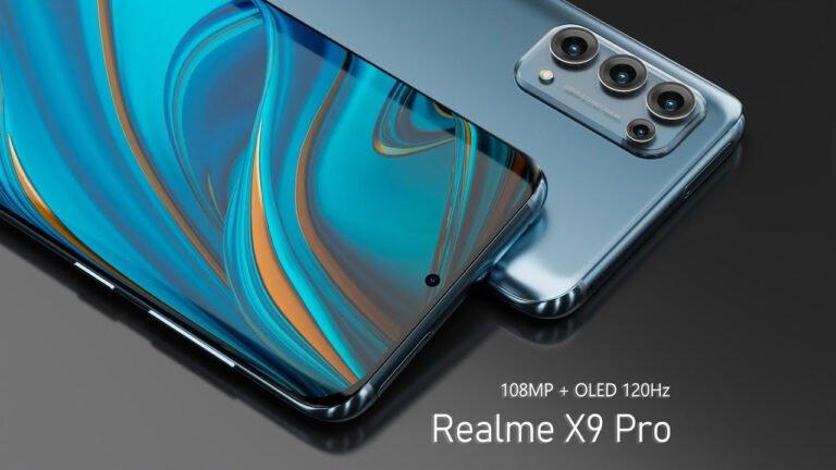 Realme X9 Pro teknik özellikleri sızdırıldı! Cihaz Reno6 Pro+'ya benziyor