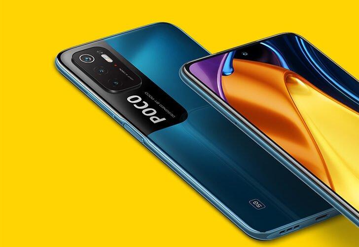 Xiaomi Poco M3 bir rekor daha kırdı