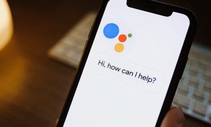 Google Asistan, yanıt balonlarını büyük kalın metin olarak göstermeye başlayacak