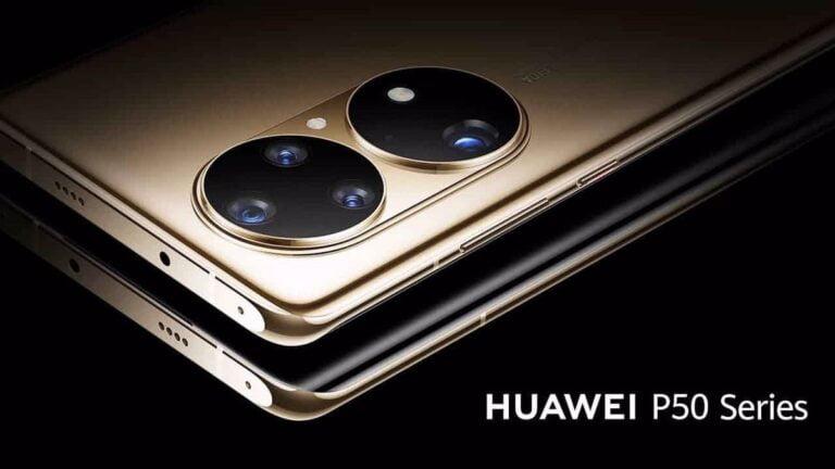 Huawei küresel etkinliği için geri sayıma geçti