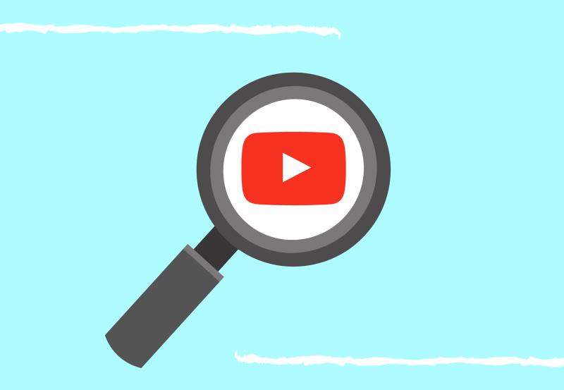 YouTube hızlı arama
