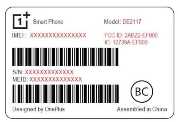 OnePlus Nord N200 5G yakın zamanda tanıtılabilir