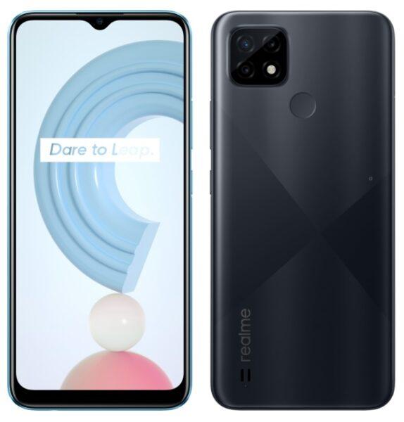Realme C21 akıllı telefon inceleme: Uygun fiyata büyük ekran, güçlü pil