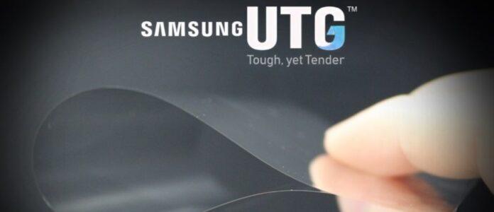 Samsung Display, Google'a ince cam sağlayacak