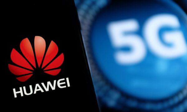 Huawei için şartlı onay