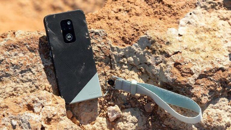 Motorola Defy 2021, özellikleri ve görselleri sızdırıldı