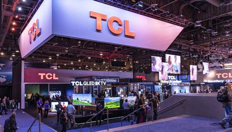 TCL MWC için büyük bir sürprize hazırlanıyor