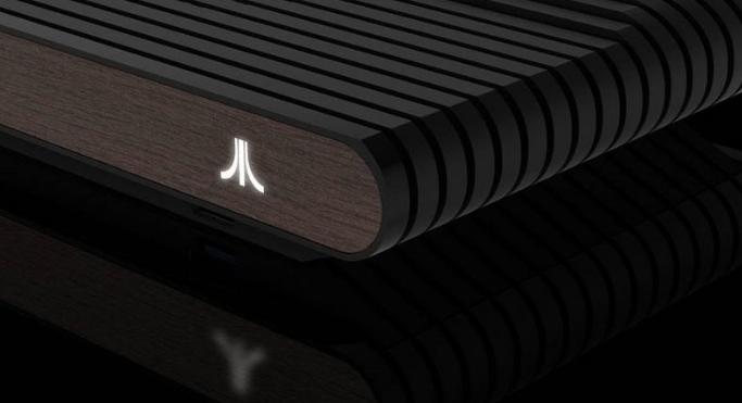 Atari 25 yıl sonra ilk oyun konsolunu çıkaracak