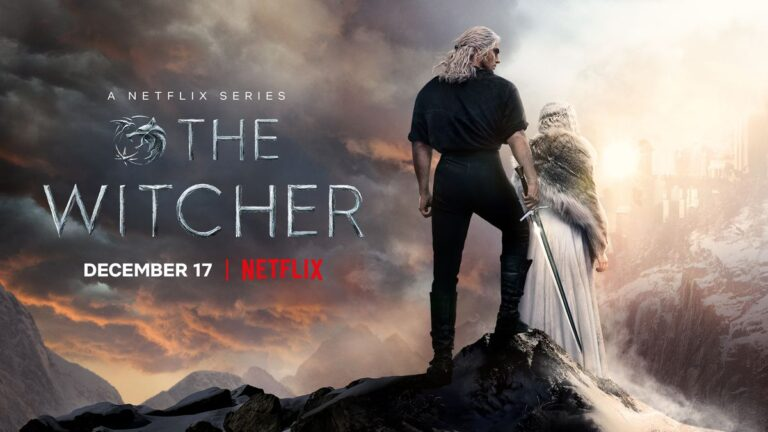 The Witcher 2. sezon için tarih belli oldu