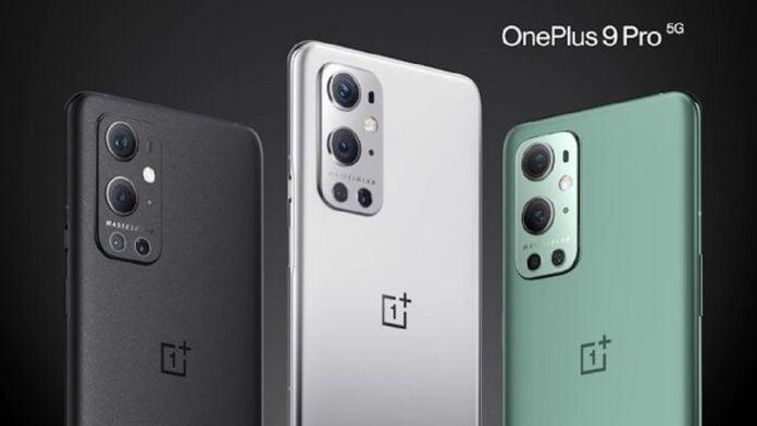 OnePlus 9 ve OnePlus 9 Pro, Geekbench'ten atıldı!
