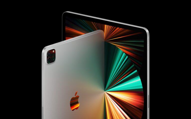 Apple yeni iPad mini için tarihi netleştirdi