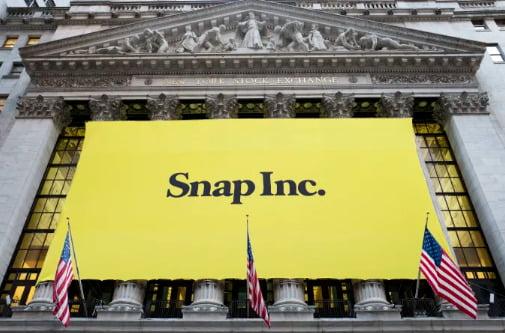 Snapchat tekrar büyümeye başladı!