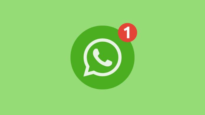 Whatsapp Arşiv Mesajları yeni bir güncelleme aldı!