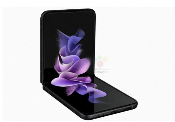 Samsung Galaxy Z Flip 3 hakkında yeni bir detay ortaya çıktı!