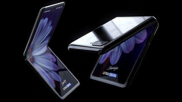 Samsung katlanabilir cihazları için S Pen yapacağını duyurdu