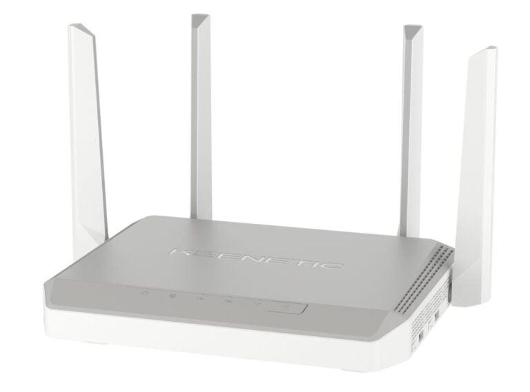 Peak DSL ve Hero DSL : Keenetic'in yeni üst düzey modem ailesi