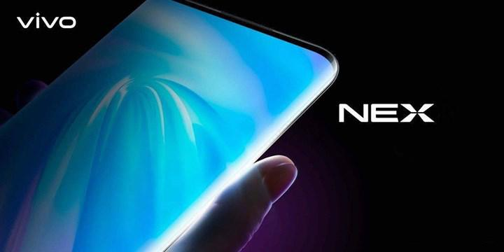 Vivo NEX Fold bu yıl geliyor! İşte detaylar
