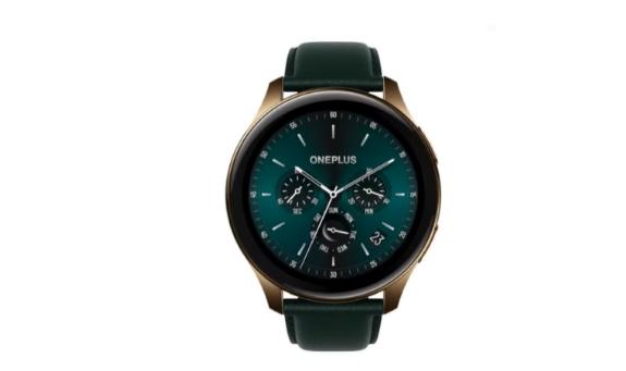 OnePlus Watch Cobalt Limited Edition geliyor!