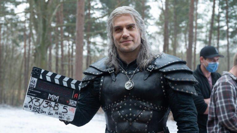 The Witcher dizisi için 2. sezon yayın tarihi belli oldu