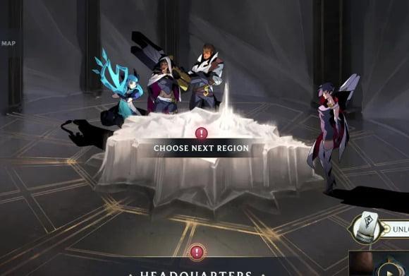 League of Legends yaz etkinliğinde görsel bir şölen olacak