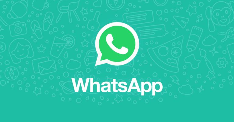 WhatsApp Grup Sohbetleri yeni bir güncelleme alıyor
