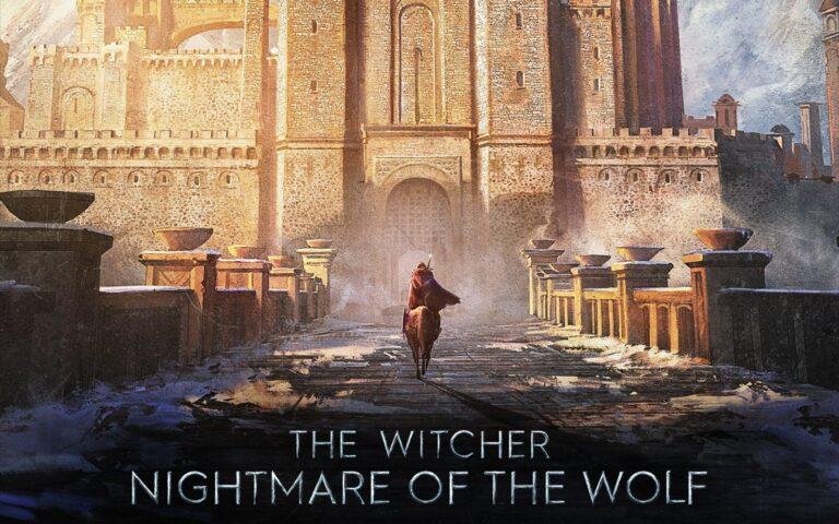 """Netflix """"The Witcher: Nightmare of the Wolf'""""animesinin fragmanı yayınlandı"""