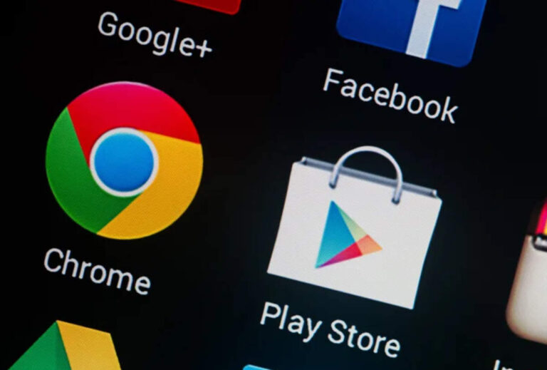Google Play Store nedeniyle davayla karşı karşıya