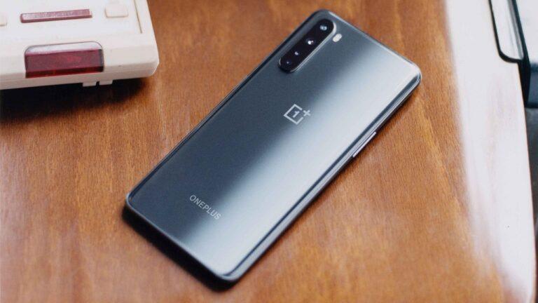 OnePlus Nord 2 5G tasarımı onaylandı
