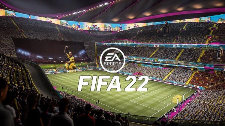 FIFA 22 PC sistem gereksinimleri