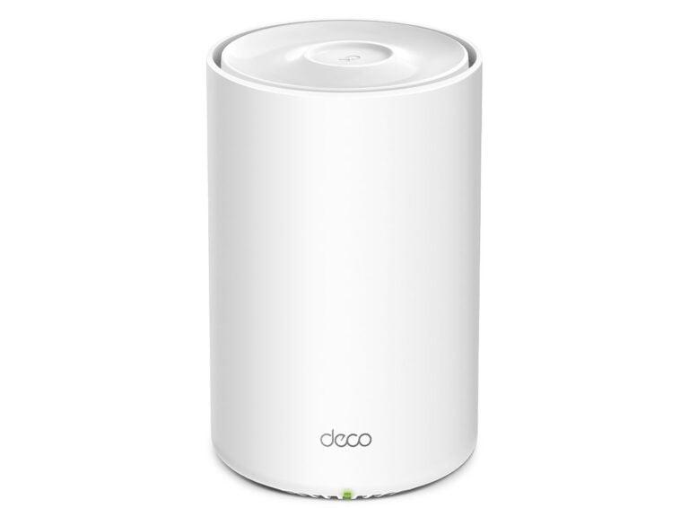 Deco X20-DSL : Wi-Fi 6'lı DSL modem