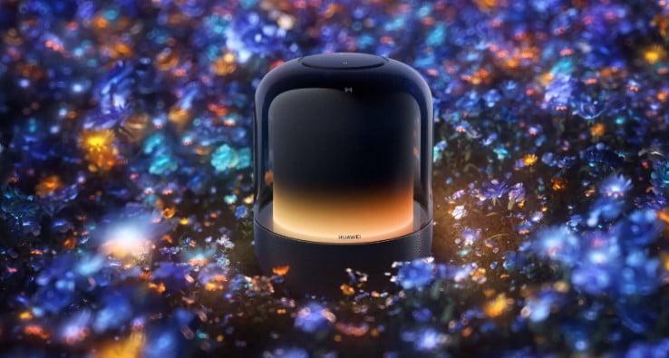 Huawei Sound X akıllı hoparlör görücüye çıkıyor