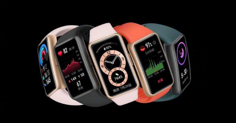 Huawei Watch GT 2 Pro EKG piyasaya sürüldü