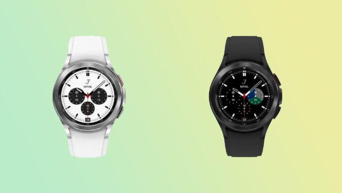 Samsung Galaxy Watch 4 Classic görüntüleri sızdırıldı!