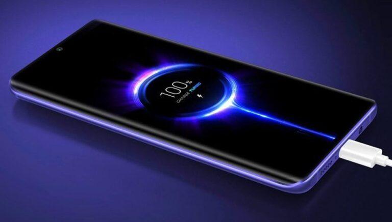 Xiaomi yeni bir hızlı şarj teknolojisi tanıtacak