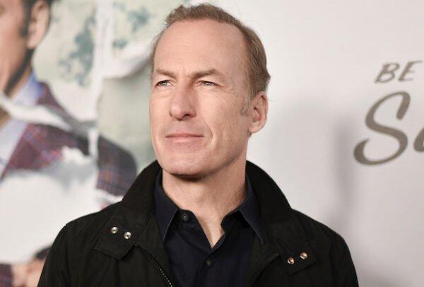 Better Call Saul yıldızı Bob Odenkirk'in sağlık durumu bell oldu