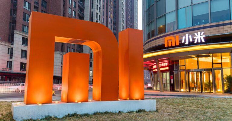 Xiaomi 2022'de zirveyi hedefliyor