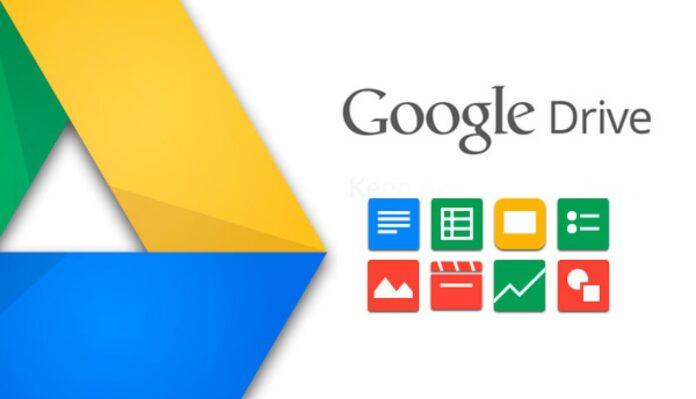 Google, yeni bir Drive masaüstü uygulaması sunuyor