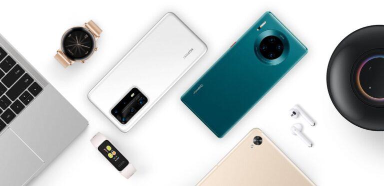Huawei yeni akıllı telefon modelleri için nabız yokluyor