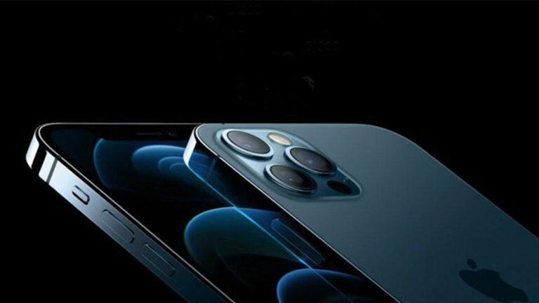 iPhone 12 serisi ile büyük başarı elde etti! Şirket 100 milyon satışa ulaştı