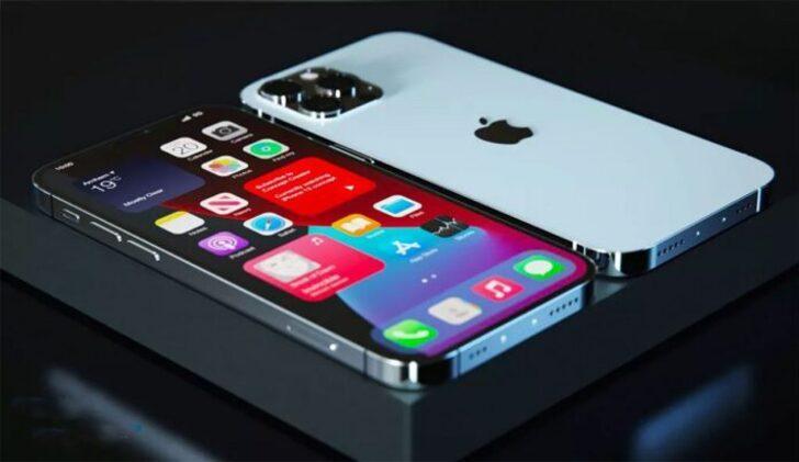 iPhone 13 uydu telefonu gibi kullanılabilecek