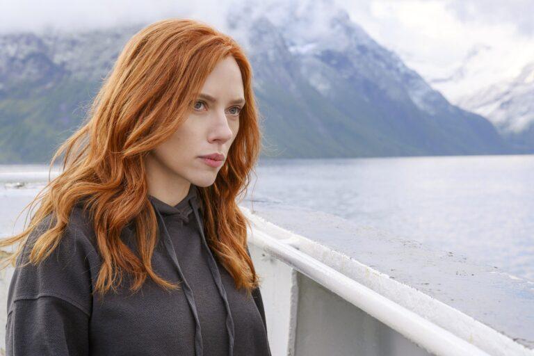 Scarlett Johansson, Disney'e dava açıyor!