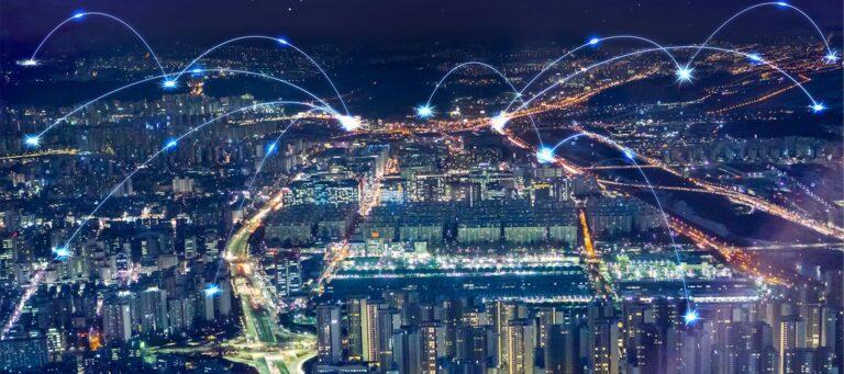Yeni Nesil Şehir Platformu ile şehirler daha akıllı ve güvenli