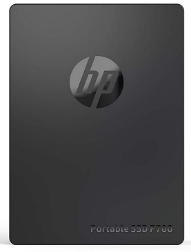 HP Portable SSD P700
