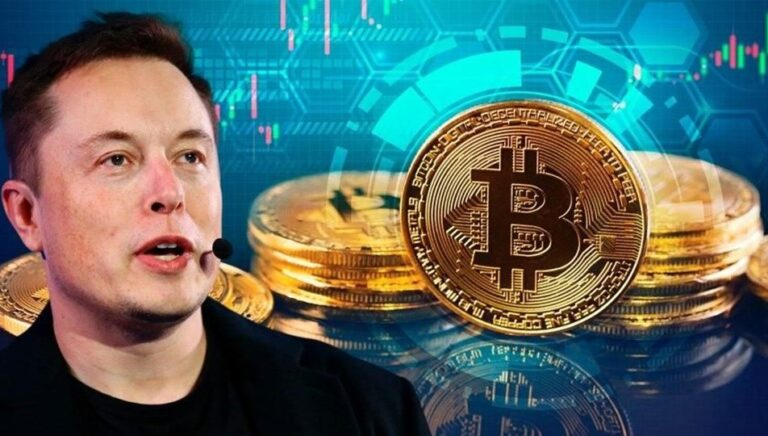 Elon Musk Bitcoin piyasasının nabzını tutmaya devam ediyor