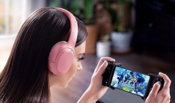 Razer Opus X: Her ihtiyacınız için ANC'li kablosuz kulaklık