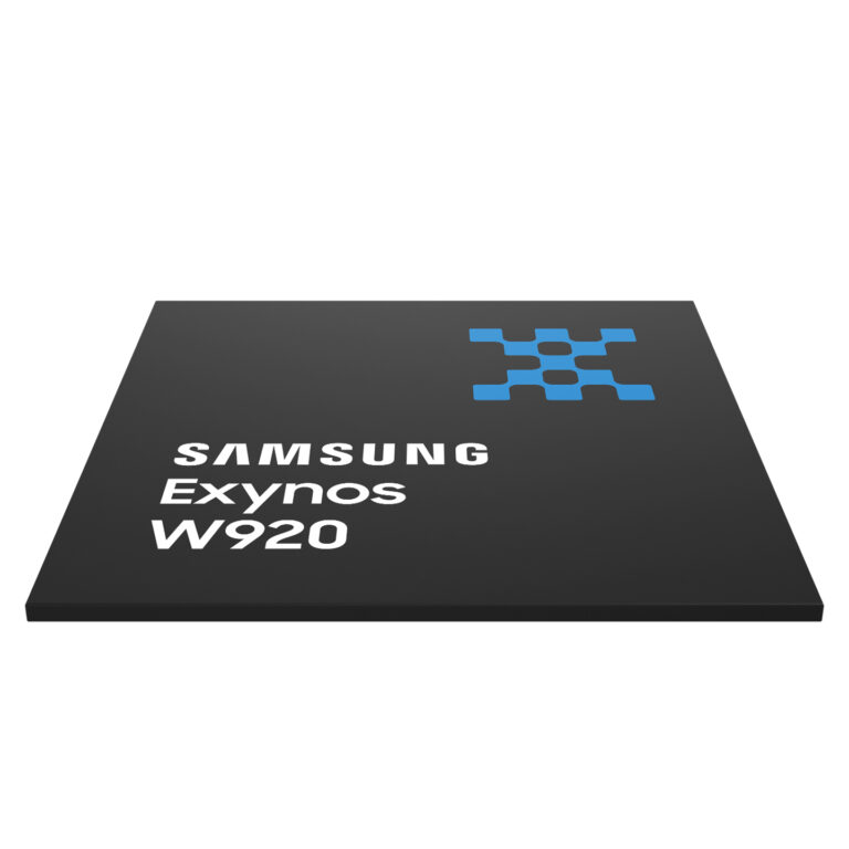 Exynos W920 : Samsung ilk 5nm işlemciyi geliştirdi