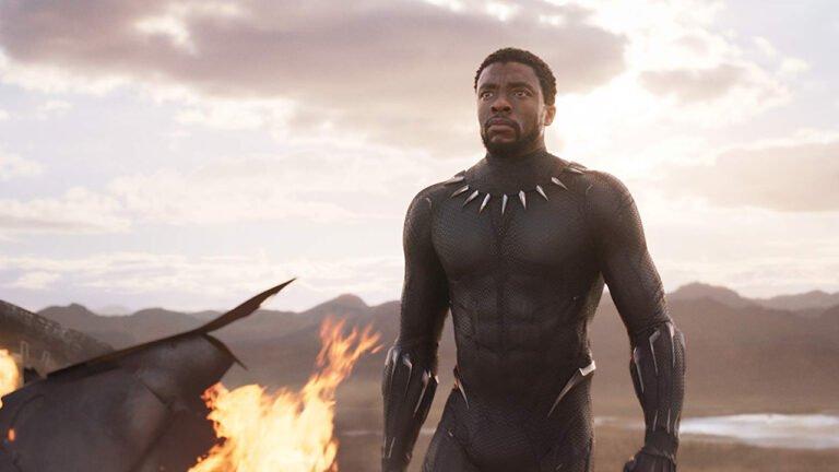 Black Panther 2 Set Fotoğrafları sızdırıldı