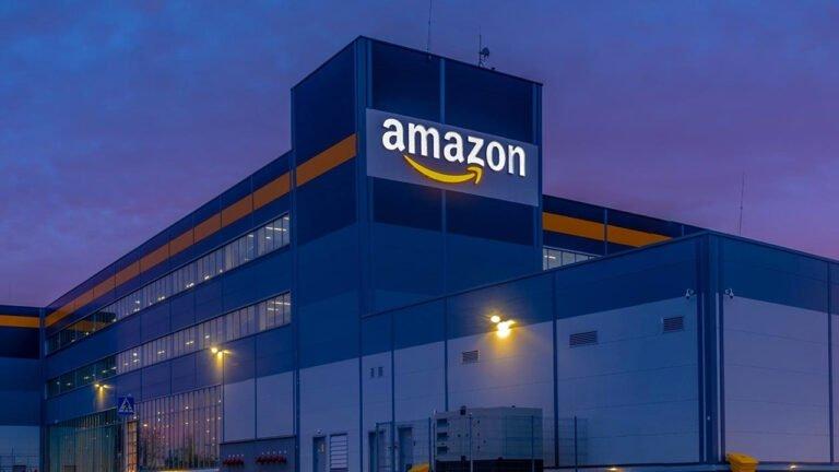 Amazon çalışanları 2022'ye kadar uzaktan çalışacak