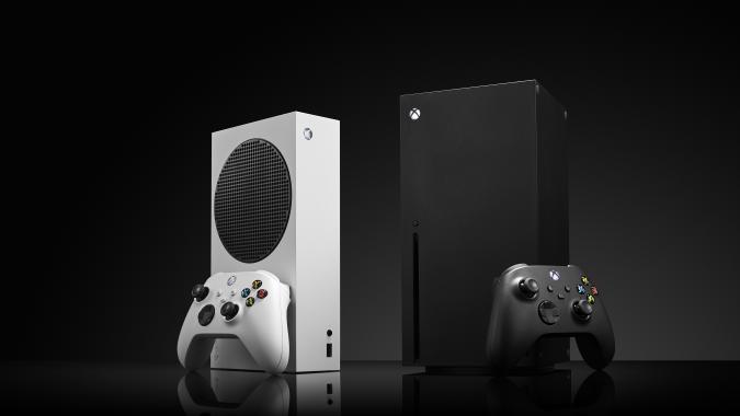 Microsoft, Xbox gece modunu test ediyor!